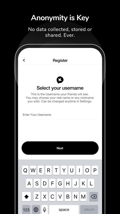 xPal Secure Messenger