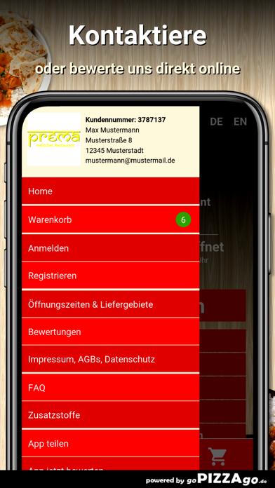 Prema Berlin screenshot 4