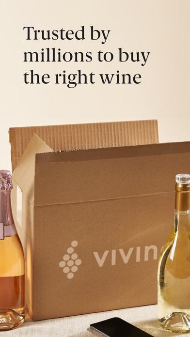 Vivino: Buy the Right Wine ScreenShot1