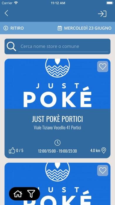 Just Poke screenshot 2