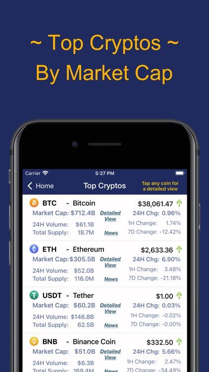 BTCnews - Bitcoin Crypto News