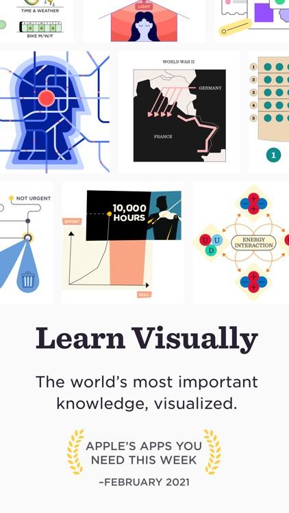 Lucid: Learn Visually screenshot-0