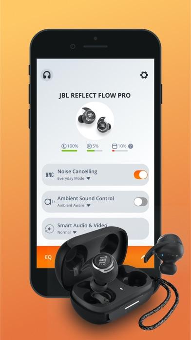 JBL Headphonesのおすすめ画像4