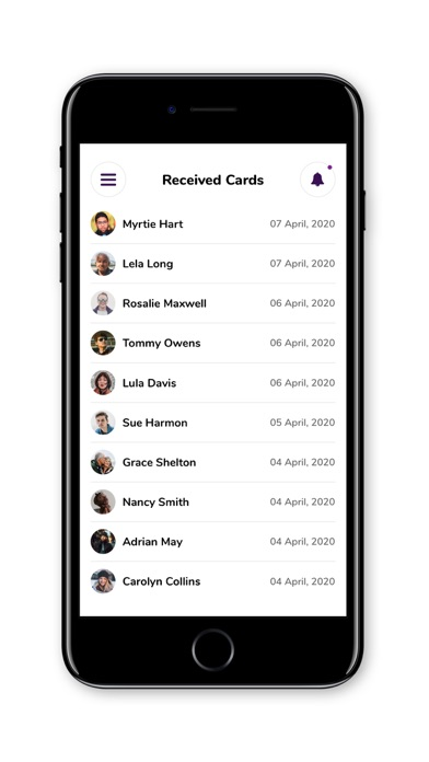 Creative Card Generator screenshot 5