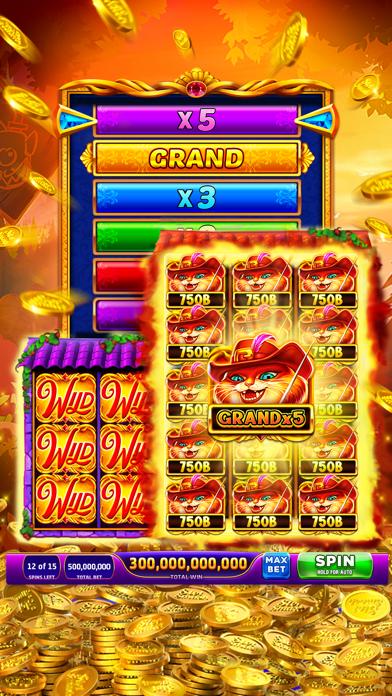 Slotsmash™-Jackpot Casino Slot screenshot 4