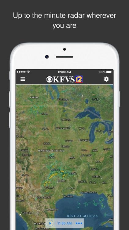 KFVS12 Local News screenshot-4