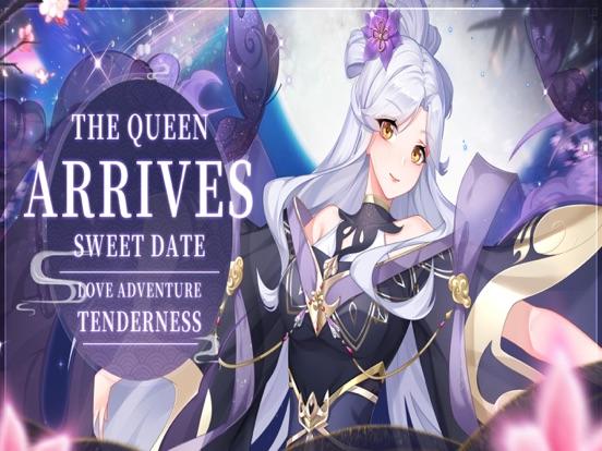 The queen and her heroes screenshot 6