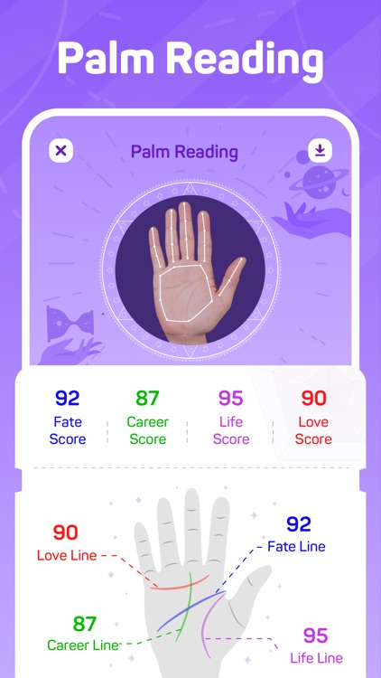 KnowMe-AI Face Editor&Quizzes screenshot-3