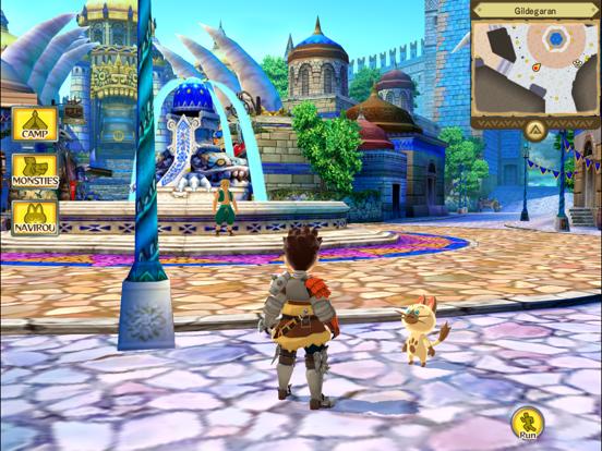 Monster Hunter Stories+ screenshot 6