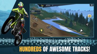 Mad Skills Motocross 3 screenshot 3