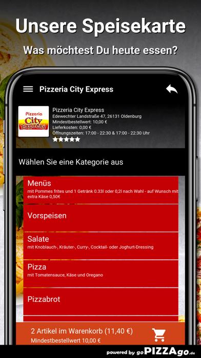 City Express Oldenburg screenshot 4