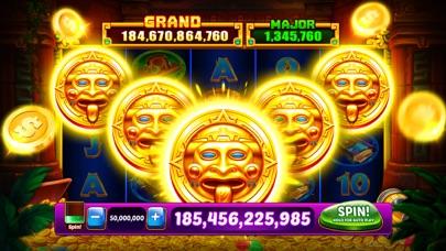 Lotsa Slots™ - Vegas Casinoのおすすめ画像6