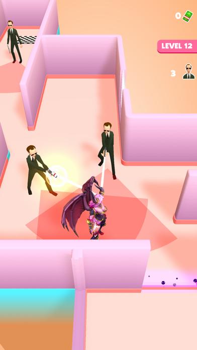 Sly Lady screenshot 3