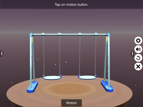 Different Types of Motion screenshot 15