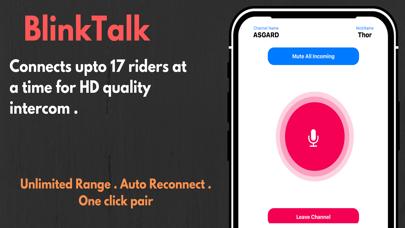 BlinkTalk Intercom App screenshot 4