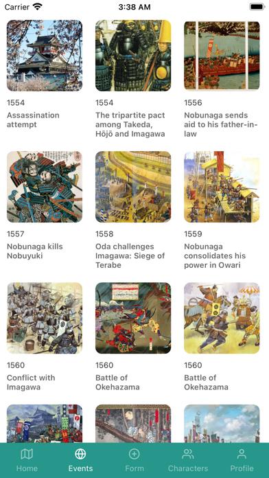 HistoryMaps