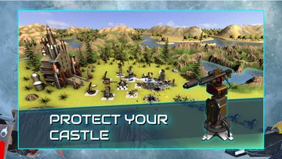 Boulder Base Defense screenshot 1