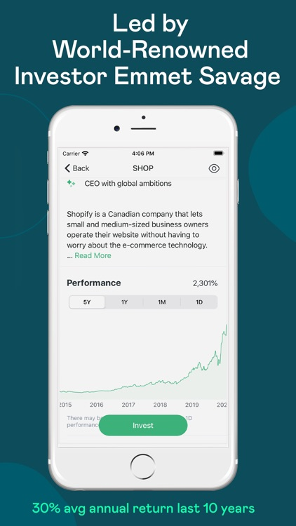 MyWallSt: Stock Investing