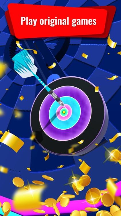 PDC Darts - Official Game screenshot-4