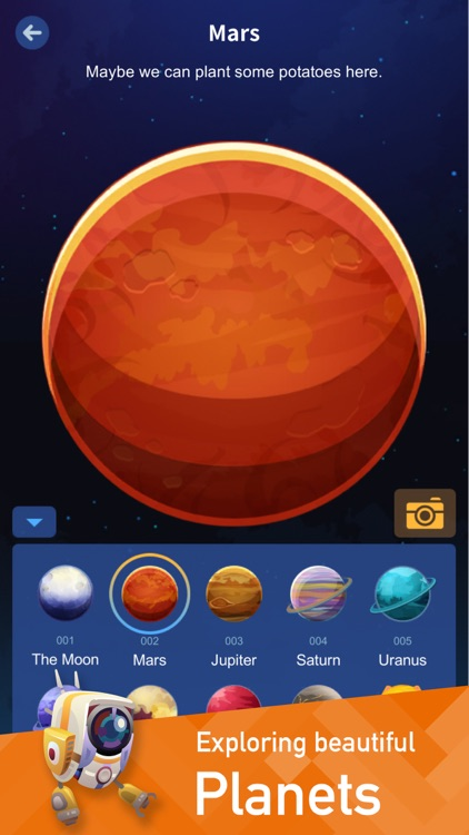 Space Colonizers Idle Clicker screenshot-3