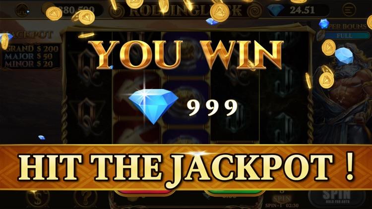 Rolling Luck screenshot-3