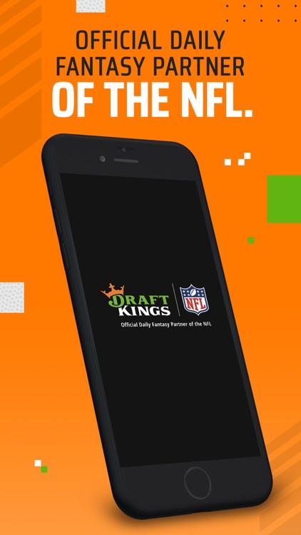 DraftKings Fantasy Football screenshot-0