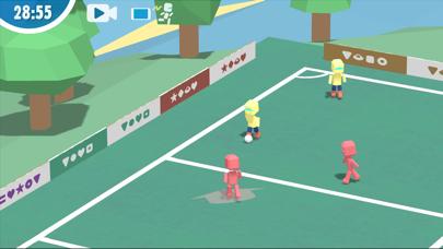 サッカーここち~指先ひとつの、自由。紹介画像4
