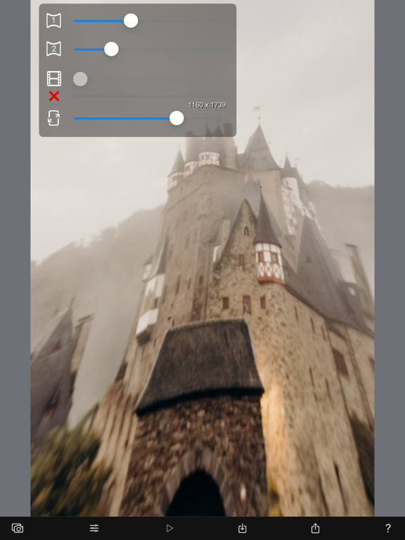 Wide Lens screenshot 18