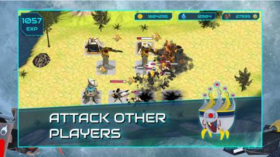 Boulder Base Defense screenshot 3