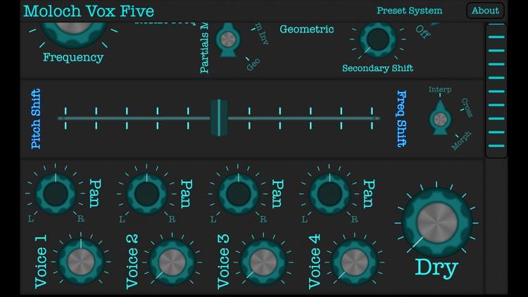 MolochVox screenshot-8