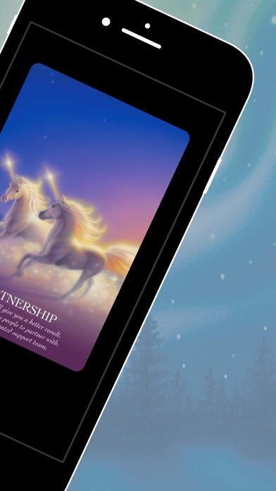 Oracle of the Unicorns screenshot 7