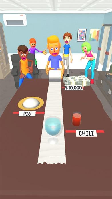 Crazy Party 3D screenshot 1