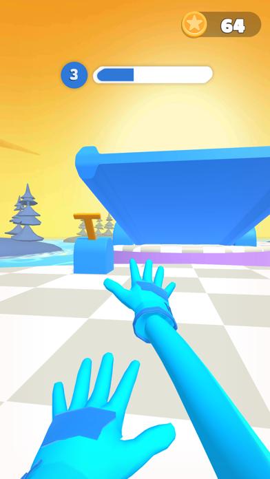 Hand Fighter 3D screenshot 4