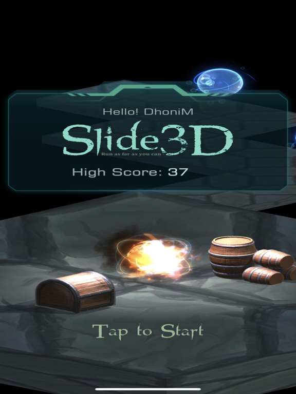 Slide-3D screenshot 6