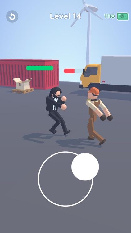 Ragdoll Fighter screenshot-5