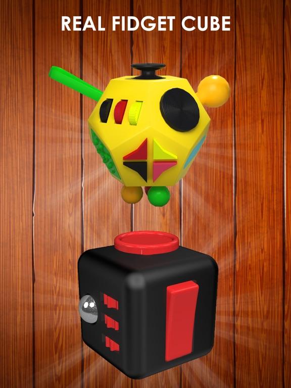 Fidget Toys 3D screenshot 14