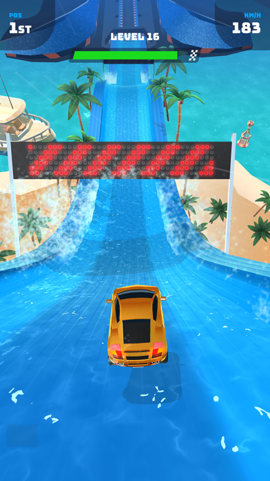 Race Master 3D - Car Racing screenshot 3