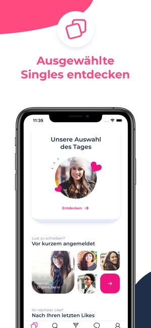 Partnersuche   Schweizer Singles finden mit LoveScout24