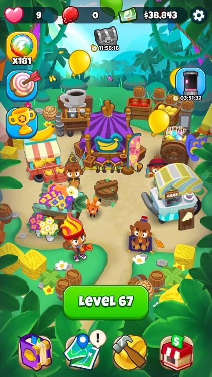 Bloons Pop! screenshot-5