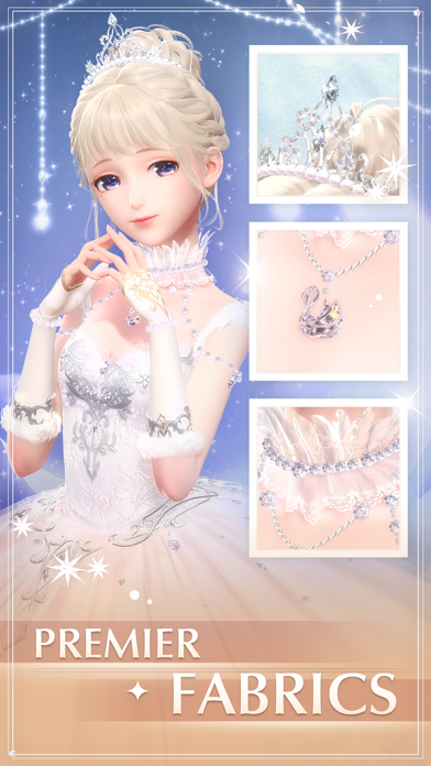Shining Nikki screenshot 2
