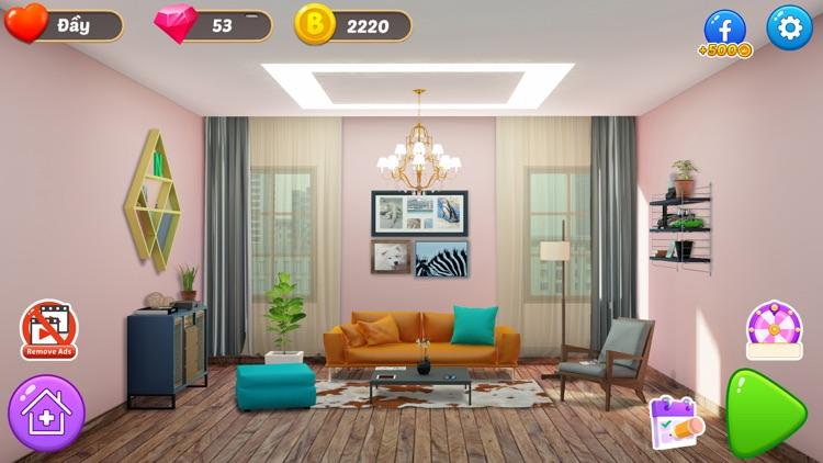 Home Decor Makeover screenshot-3