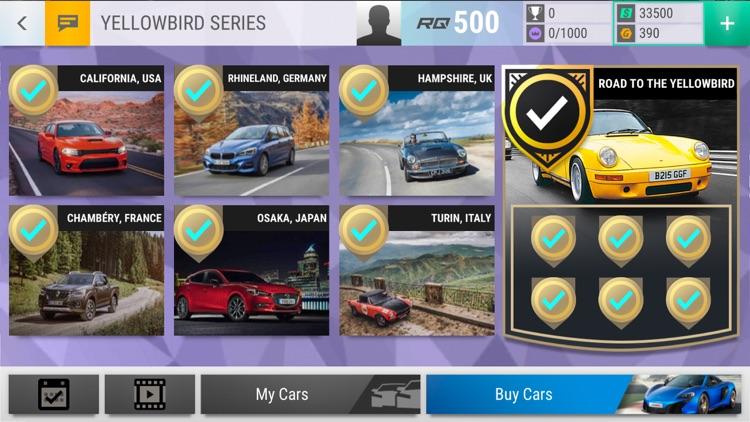 Top Drives – Car Cards Racing screenshot-6