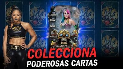 Descargar WWE SuperCard: Lucha de cartas para Android