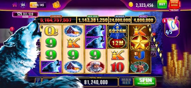river rick casino Slot Machine