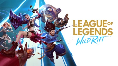 Descargar League of Legends: Wild Rift para Android