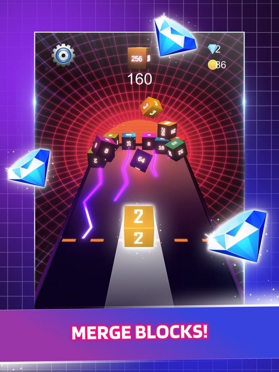 FF Diamonds Cube: Brain Puzzle screenshot 8