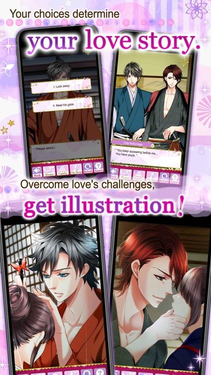 Samurai Love Ballad: PARTY screenshot-5