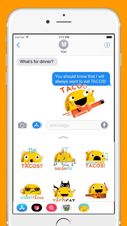 Taco-Taco