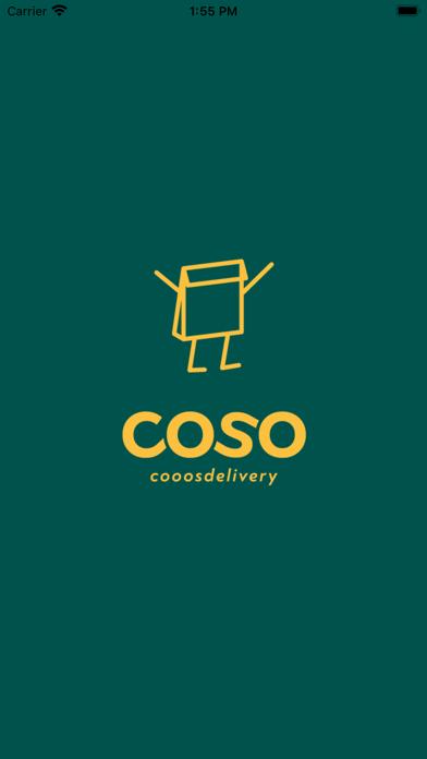 CosoMarket screenshot 1