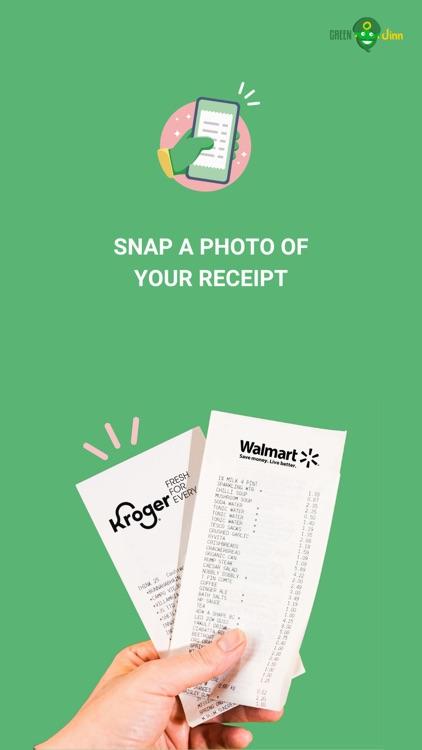 GreenJinn Cashback App US screenshot-5